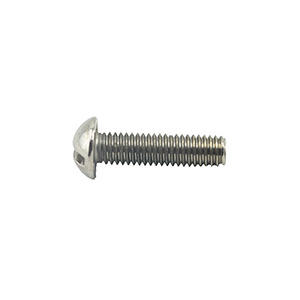 Woodford 30121 24 HANDLE SCREW NICKEL PLATED