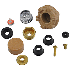 Woodford RK-17MH Model 17 Repair Kit Metal Handle ¨